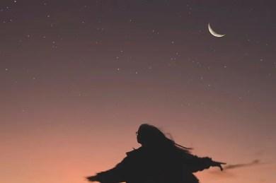 山羊座 新月