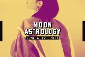 来週の月もよう。6/6〜6/12【学びを現実に活かす日食の双子座新月】