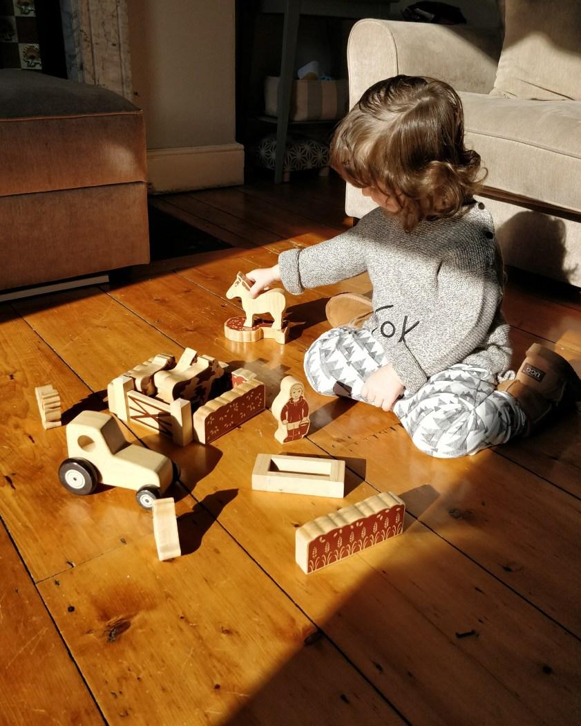Lanka Kade Children's Toys