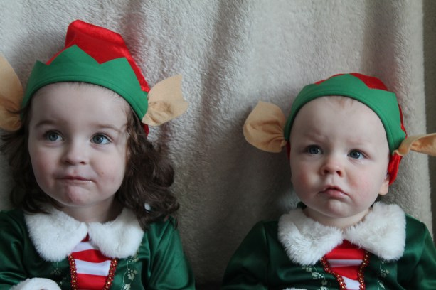 Elves with Attitude