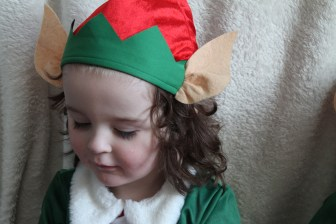 Asda Elf Costumes