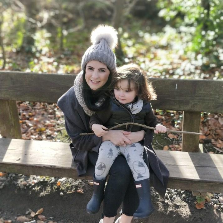 Motherhood after an Eating Disorder