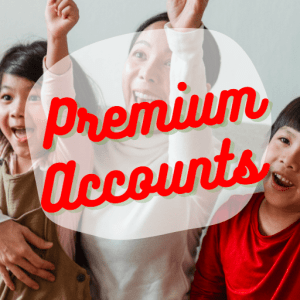 Premium Accounts