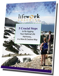 5 crucial steps FreeReport Notice Your Life eNewsletter