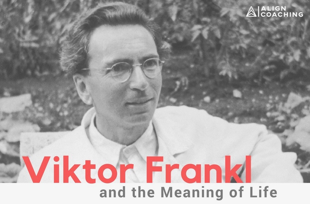Viktor Frankl and the Meaning of Life