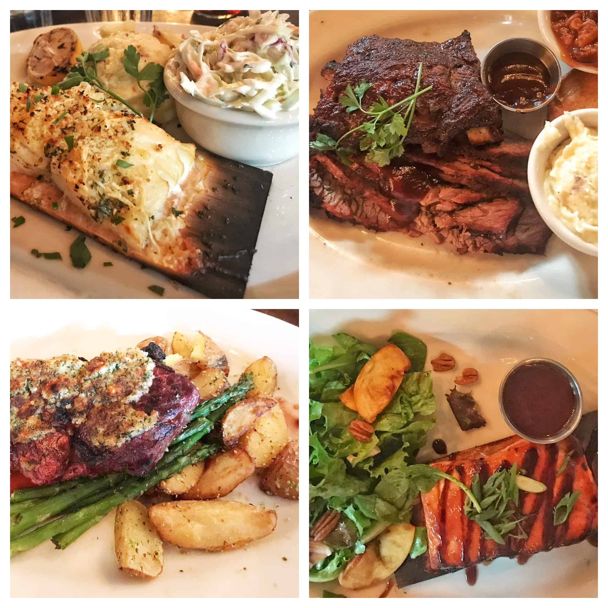 Weber Grill, Chicago