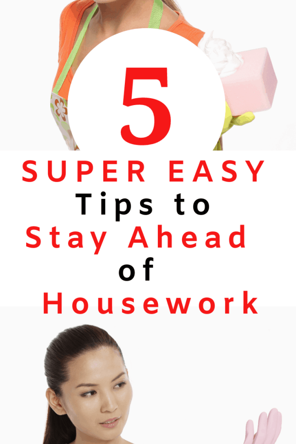 housework tips