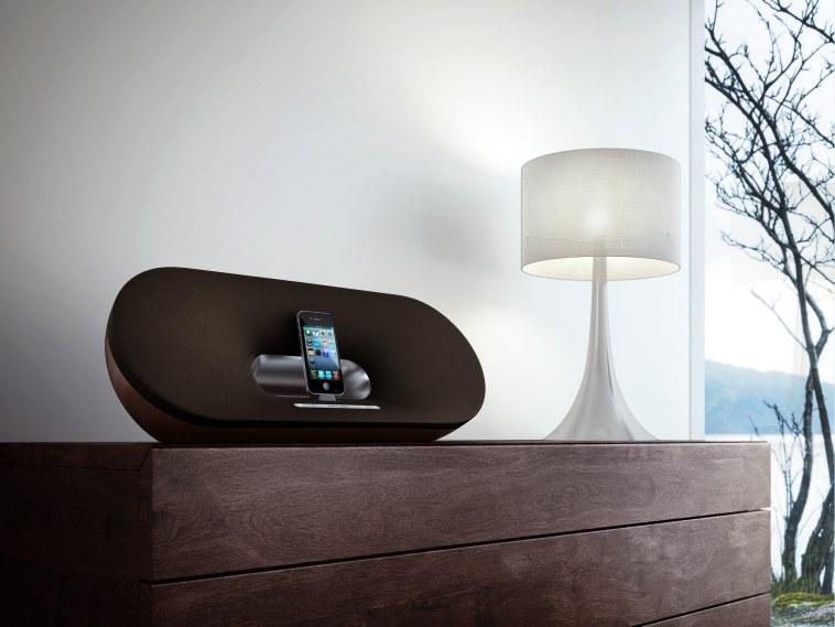 LXP - Lifexpe - phillips home Stream music app speakers lamp LXP