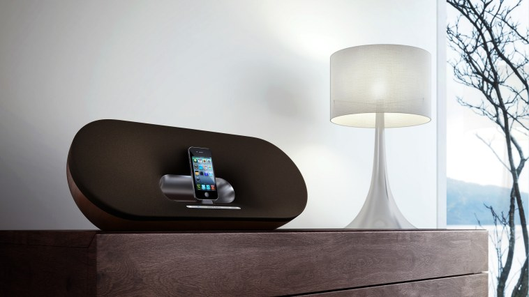 LXP - Lifexpe - phillips home Stream music app speakers lamp LXP