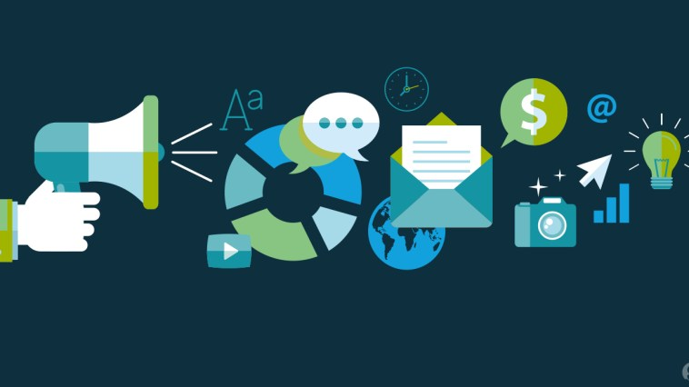 LXP - Lifexpe - Advice To Digital Marketers Starting A New Role future of digital marketing illustration