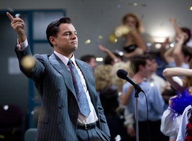 Chris Do: How I Learned To Stop Hating The Pitch And Win Leonardo DiCaprio Wolf Of Wallstreet