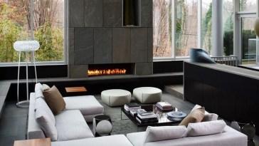 Luxury living interior inspiration ideas