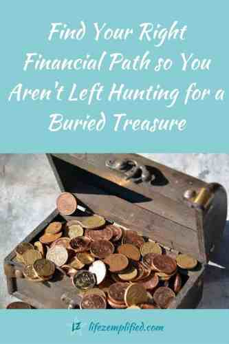 Financial Independence Finding the right Path