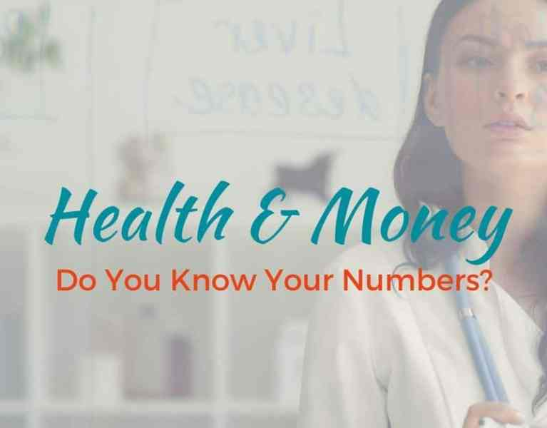 Checkup On Your Financial And Physical Wellness