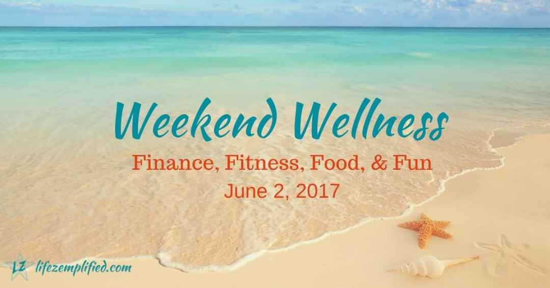 Financial Mistakes Weekend Wellness 7th edition