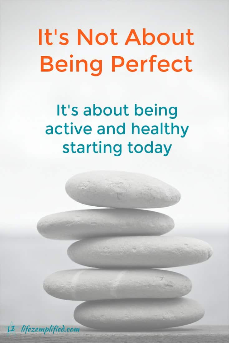 Exercise is the closest thing to the fountain of youth, and it can transform your health. To achieve your health and fitness goals starting today decide that physical activity is a priority and overcome the three common roadblocks.