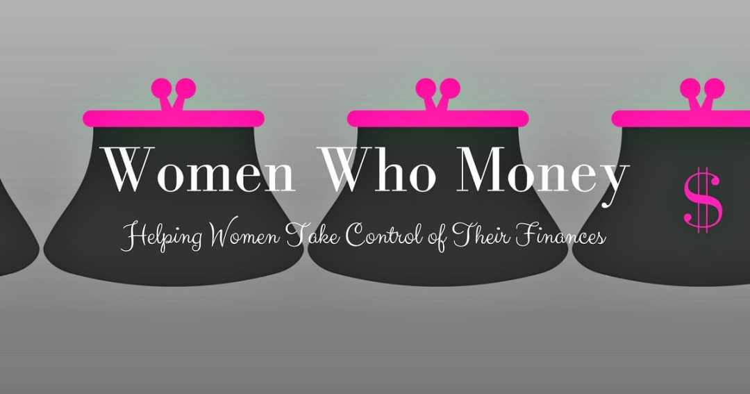 Introducing women who money a new personal finance website for women