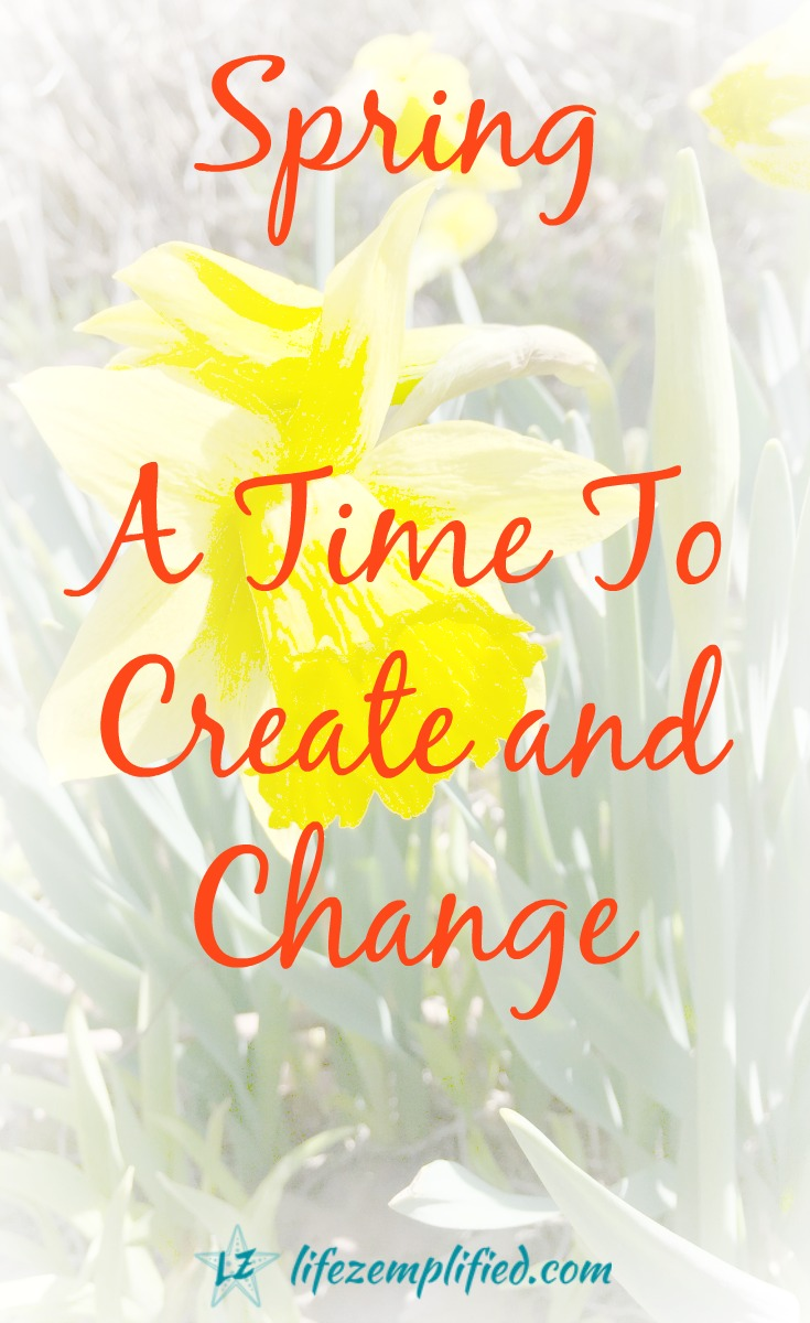 Change requires both physical and emotional energy and determination to build new habits. Now is a perfect time to move from knowing what to do, to actually doing it and creating lasting change.