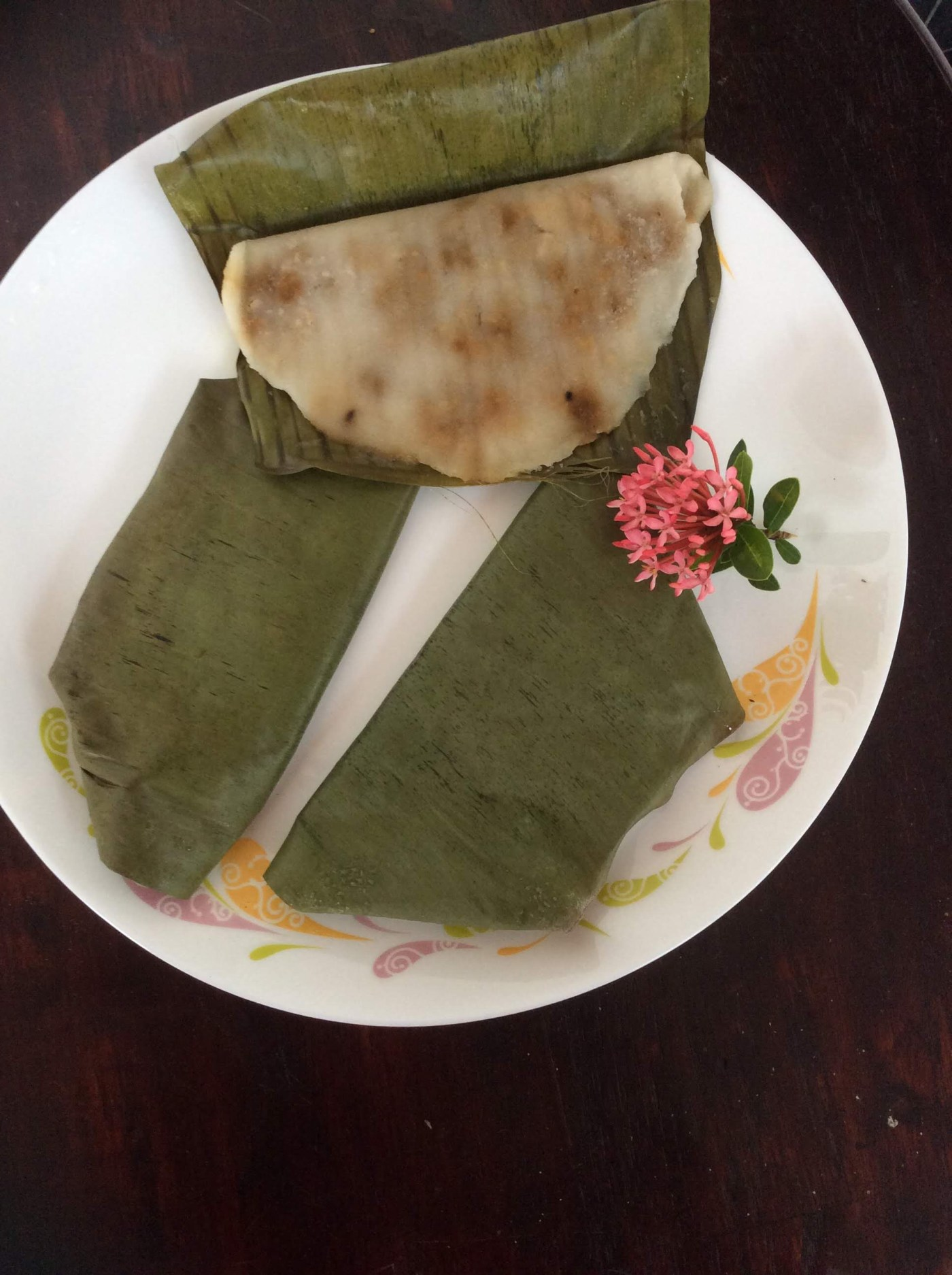 A very delicious sweet among top 12 foods of Kerala.