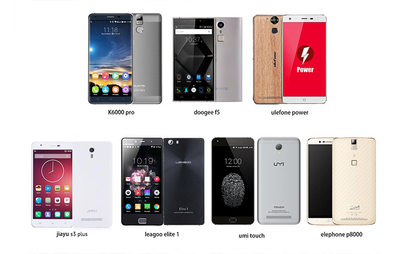 How Chinese smartphone so cheap
