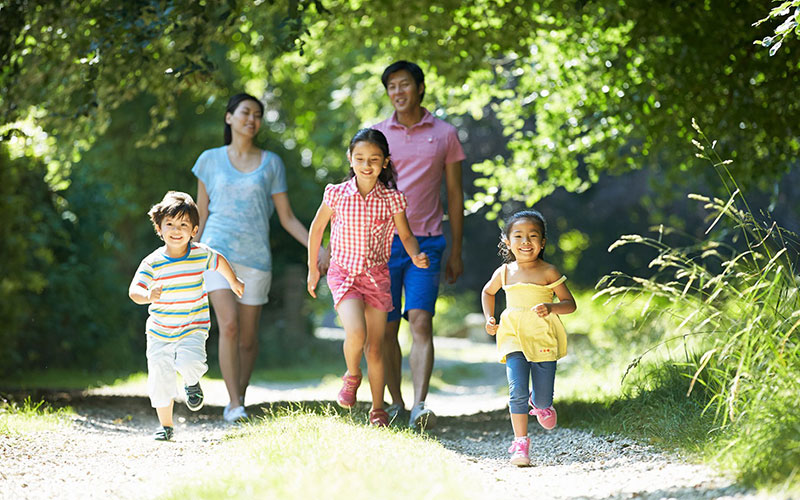Best family practices