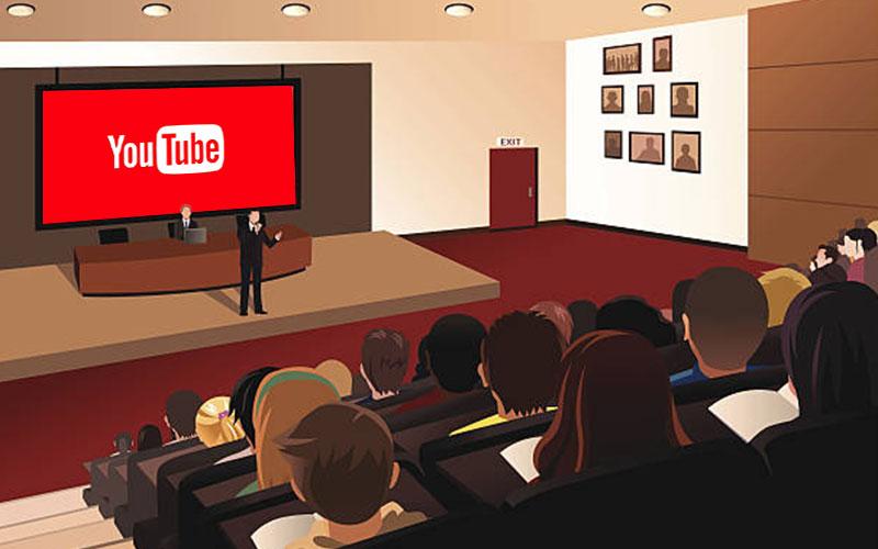 Youtube Trendings and Whatnot