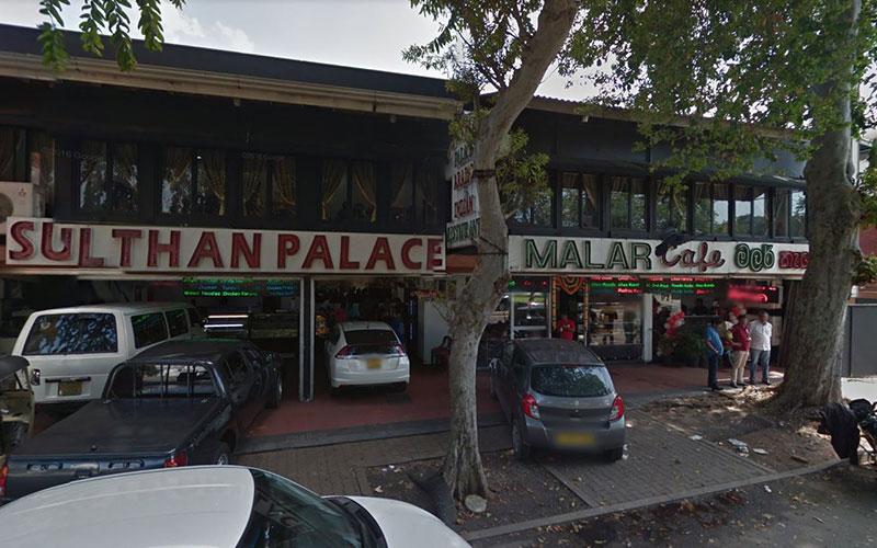 Pocket Friendly Indian Restaurants in Colombo
