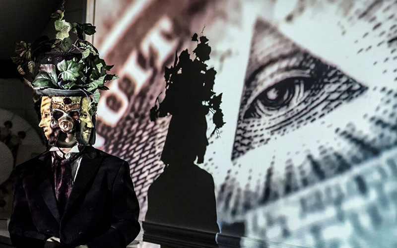 Rothschild conspiracy theory