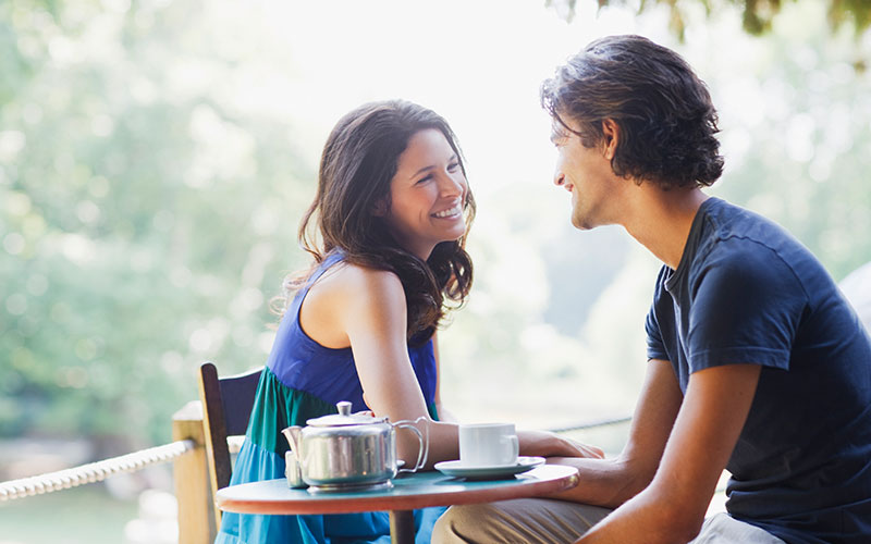 date out tips for a girl