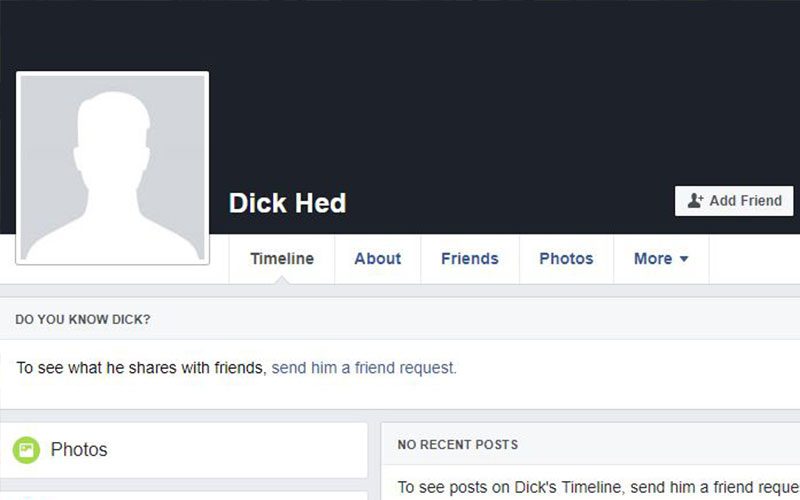 How To Have a Proper Facebook Account