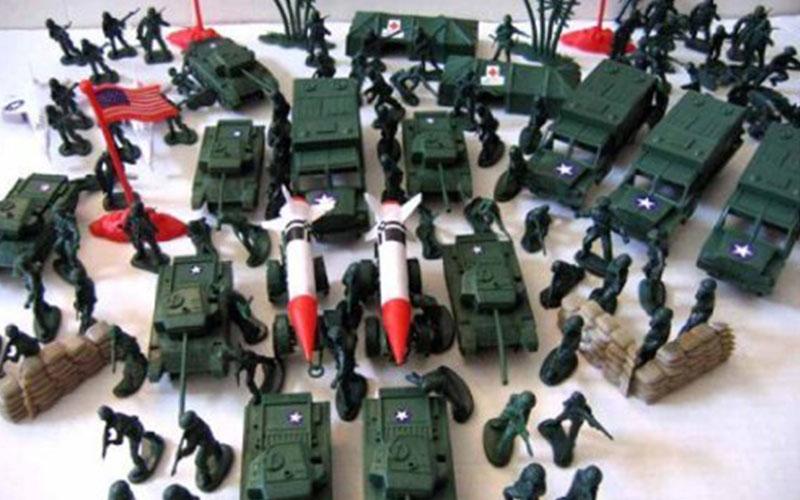 90s Popular Toys in SriLanka