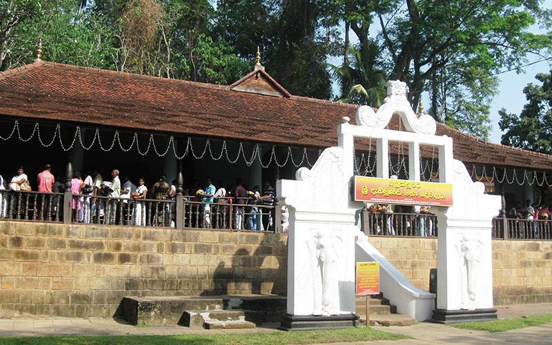 Most Famous Dewala In SriLanka