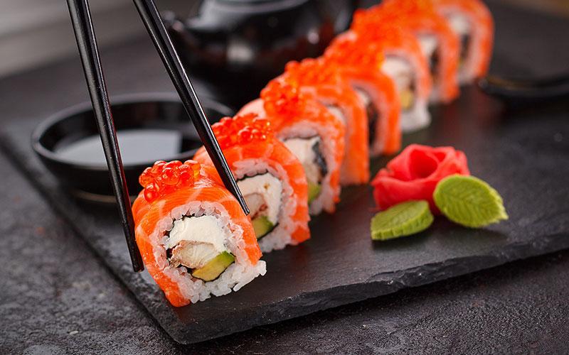 Popular Food Around the World