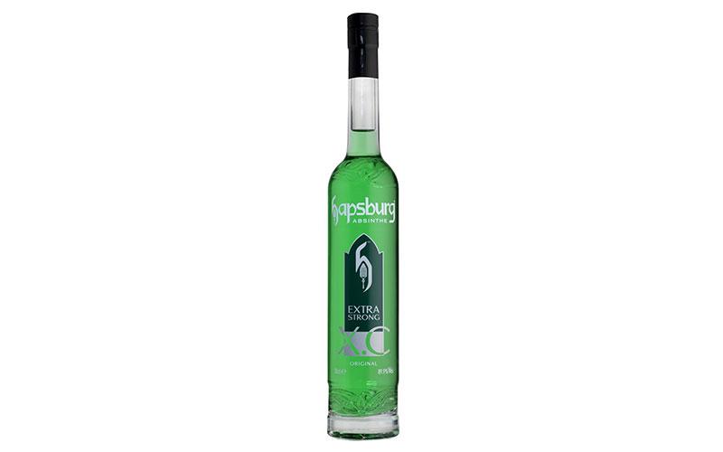 Foreign Liquor