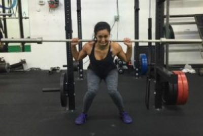 Are You Using Too Much Weight - Why SubMaximal Lifting Is