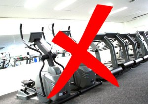 How Come We Never Do Cardio – Cardio Is Overrated For Fat Loss