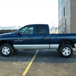 Jonesgruel Dodge Mega Cab Diesel For Sale Near Me