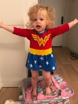 Emmy Wonderwoman