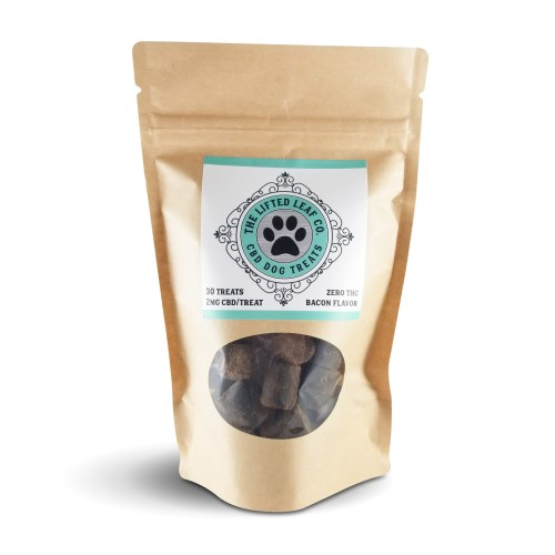 cbd dog chews treats