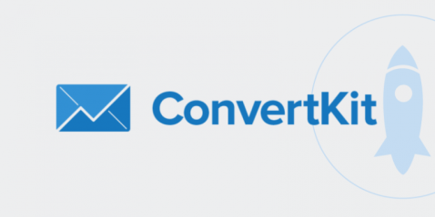 convertkit email marketing tool