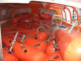 life boat bags