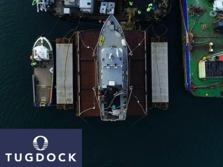 drydock Philippines