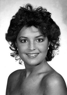 Miss Wasilla '84