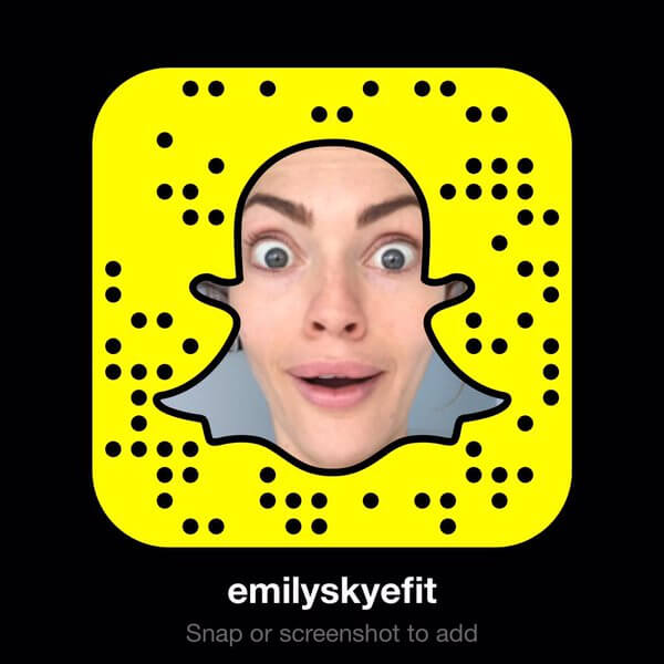 Dirty Teens On Snapchat