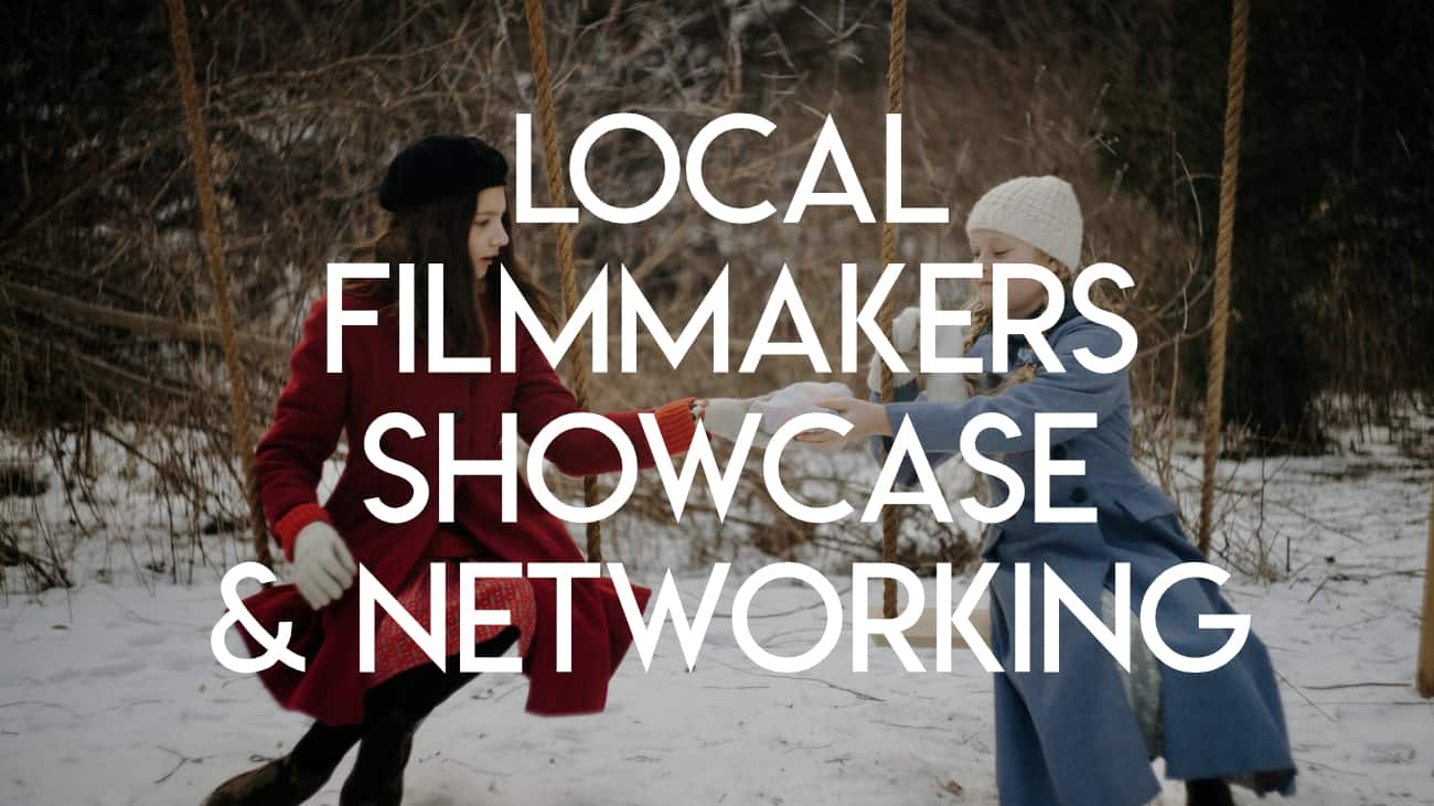 New York Lift-Off Film Festival 2018 - local filmmakers showcase