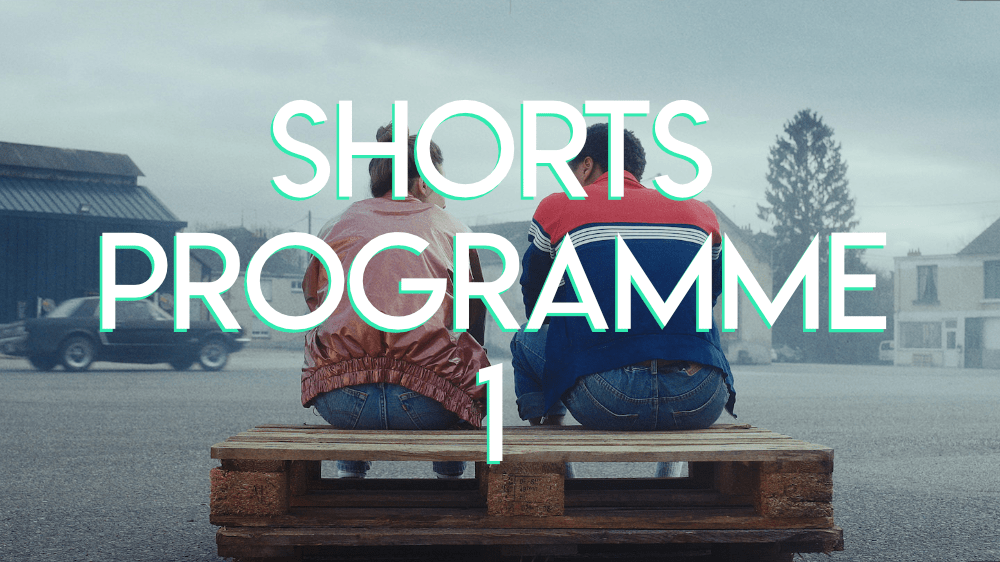 Los Angeles Lift-Off Film Festival 2018 - Shorts programme 1