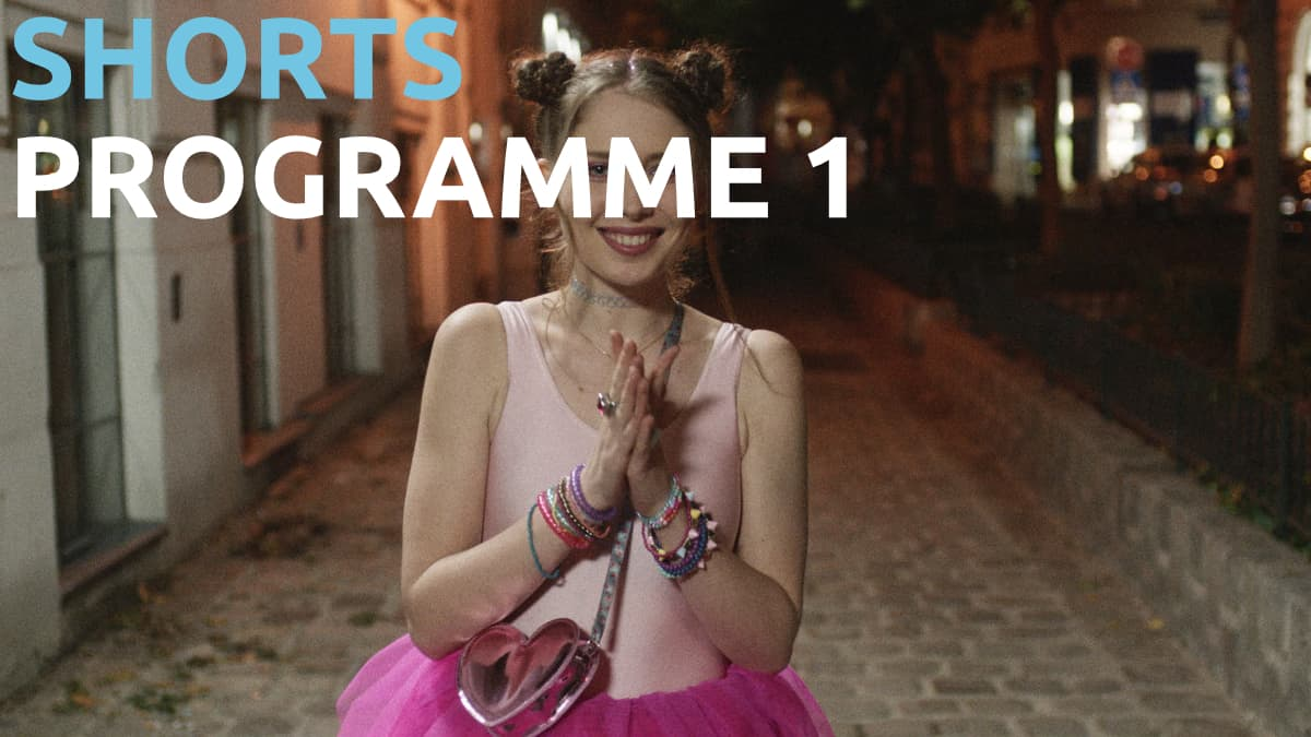 Amsterdam Lift-Off Film Festival 2018 - Shorts programme 1