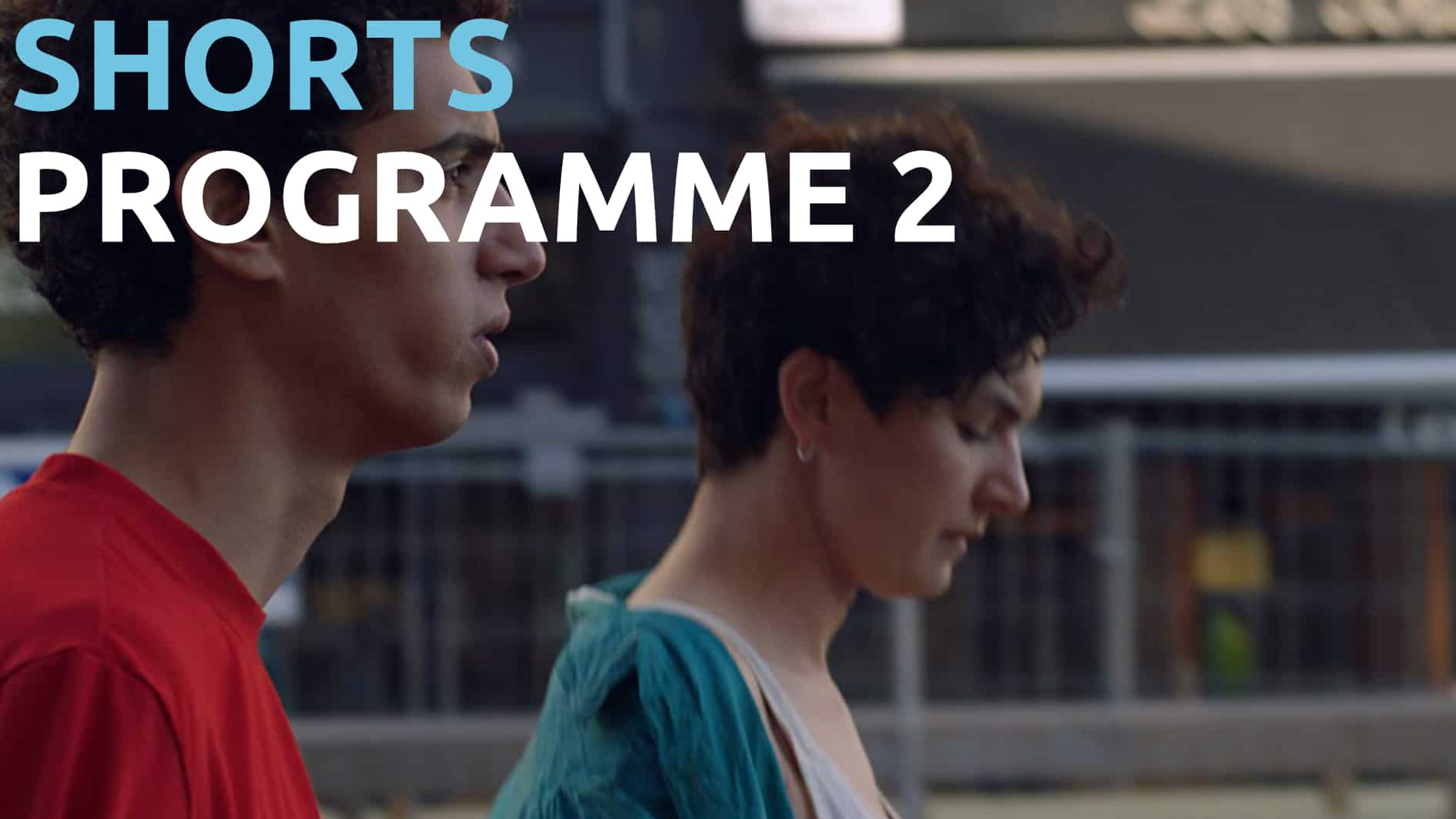 Amsterdam Lift-Off Film Festival 2018 - Shorts programme 2