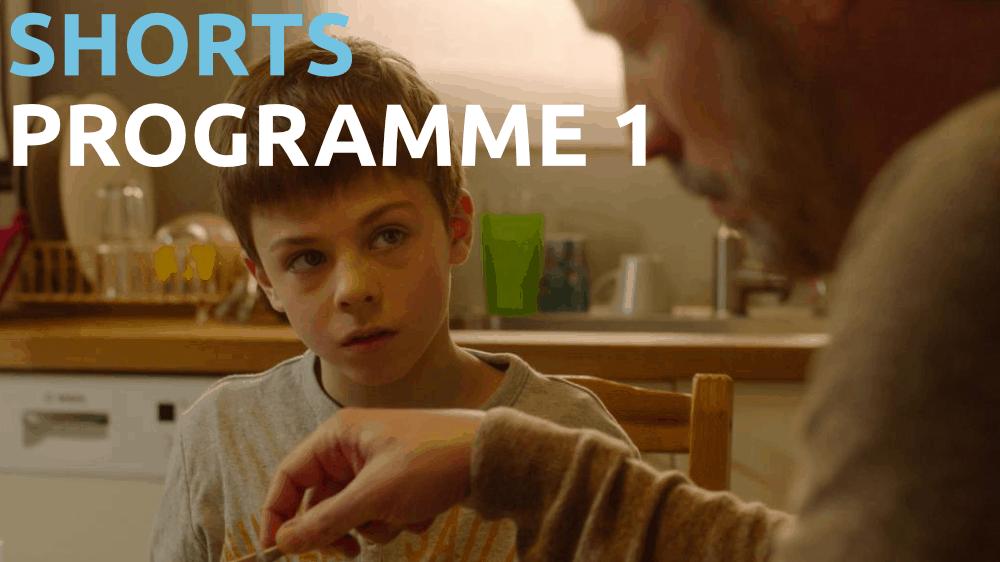 Amsterdam Lift-Off Film Festival 2018 - Shorts programme 2