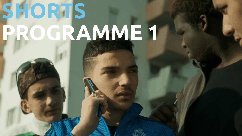 Syndey Lift-Off Film Festival 2018 - Shorts programme 2